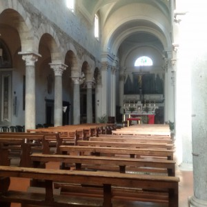 Tra Chiese, Piazze e Palazzi a Pisa